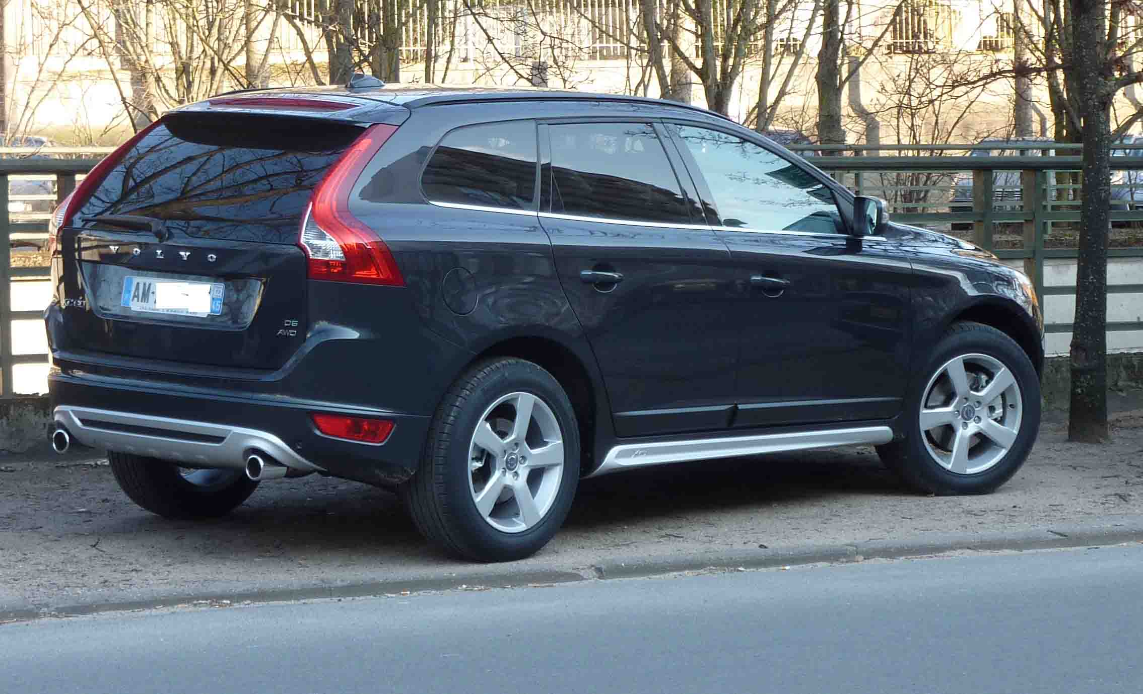 du volvo xc60 le topic officiel page 266 xc60 volvo forum marques. Black Bedroom Furniture Sets. Home Design Ideas