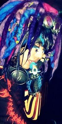 DJ Sisen (Tokyo decadance) 100308021111988195586500
