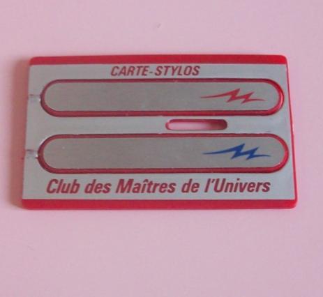 Le club des Maitres de l'Univers ( vintage ) : les objets 100308050905668845589812
