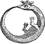 Dragons et Ouroboros 100308054843385005590196