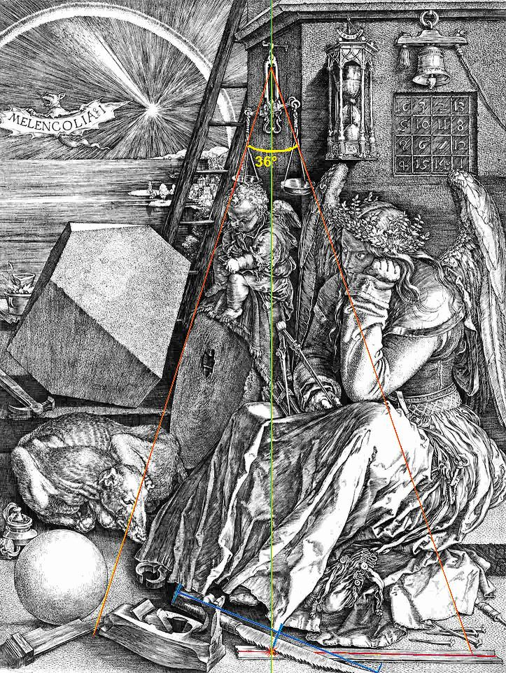 Melencolia I (Albrecht Dürer) - Page 2 100308094407385005592004