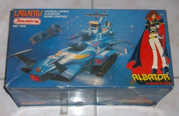 ALBATOR : les jouets vintage (CEJI, Orli etc...) 100309092935668845598092