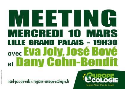 Europe Ecologie Flandre Vlaenderen 100309104205970735593913