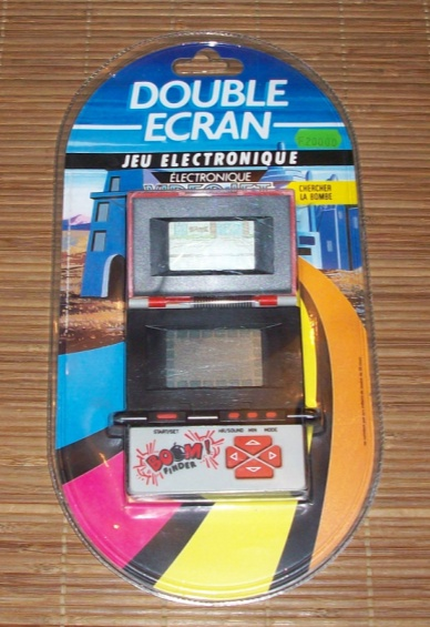 Les game & watch / Table Top ORLI MECCANO TOMY... 100309121328668845592659