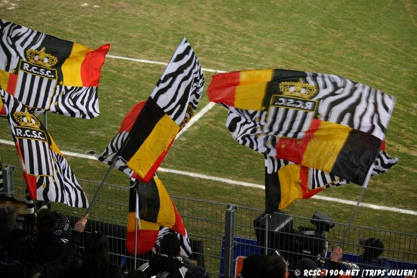 R.Charleroi.S.C - OVL Sporting Lokeren [Photos][4-1] 100311012144533125605606