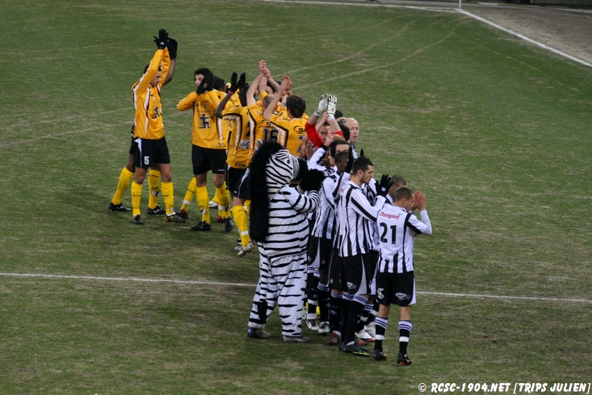 R.Charleroi.S.C - OVL Sporting Lokeren [Photos][4-1] 100311012320533125605613