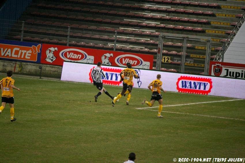 R.Charleroi.S.C - OVL Sporting Lokeren [Photos][4-1] 100311012355533125605617