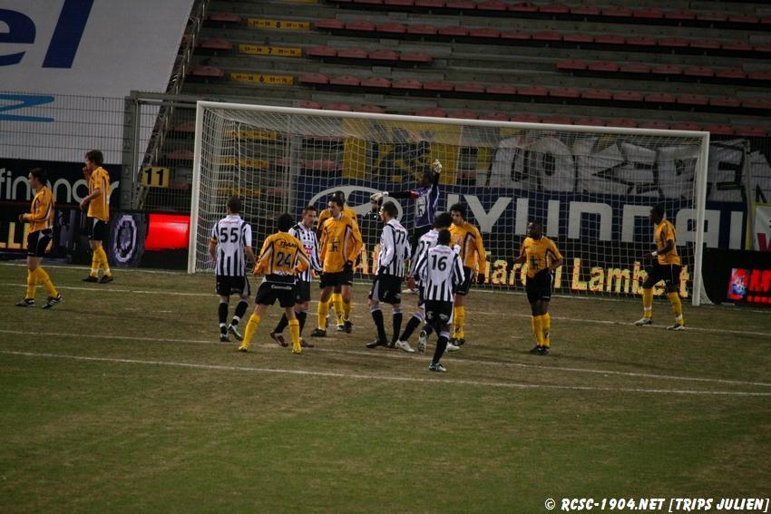R.Charleroi.S.C - OVL Sporting Lokeren [Photos][4-1] 100311012411533125605619