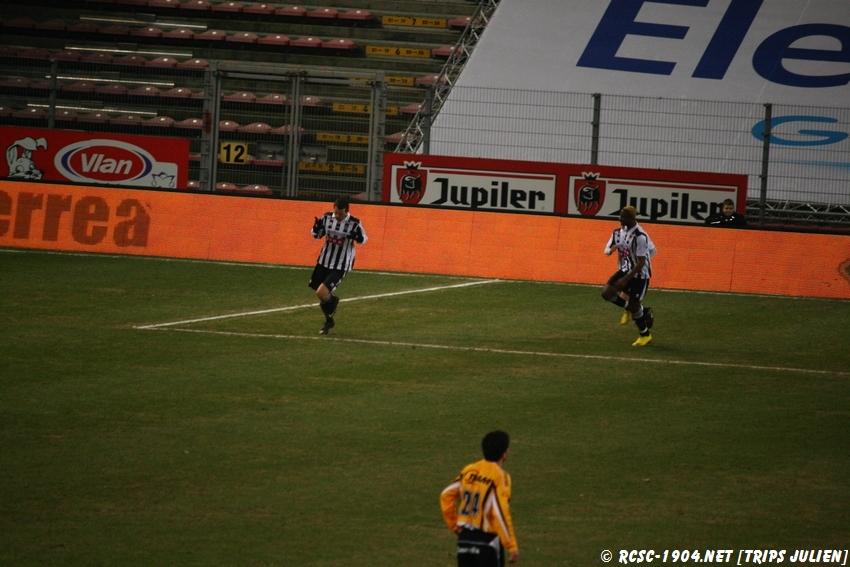 R.Charleroi.S.C - OVL Sporting Lokeren [Photos][4-1] 100311012700533125605631