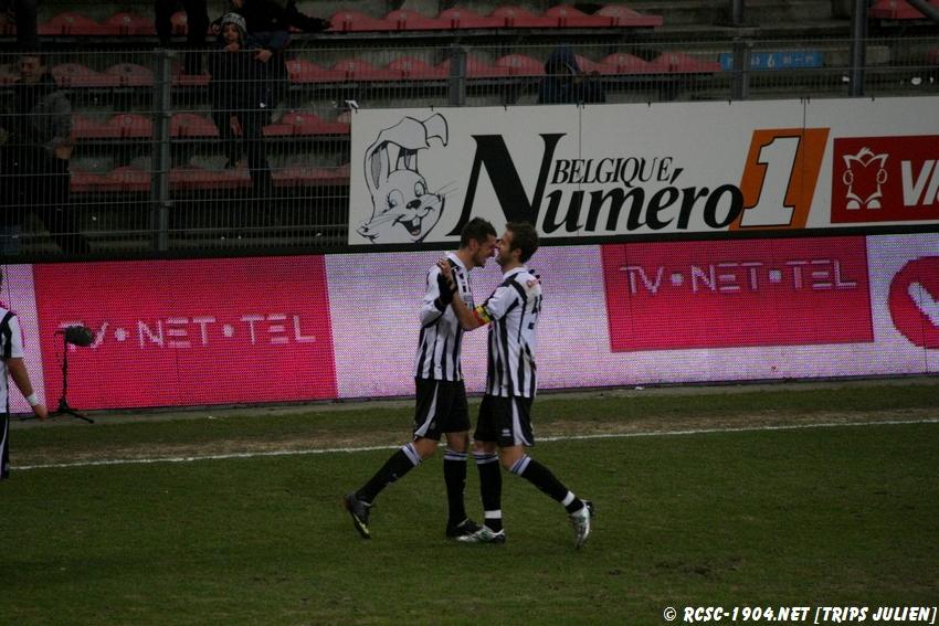 R.Charleroi.S.C - OVL Sporting Lokeren [Photos][4-1] 100311013008533125605646