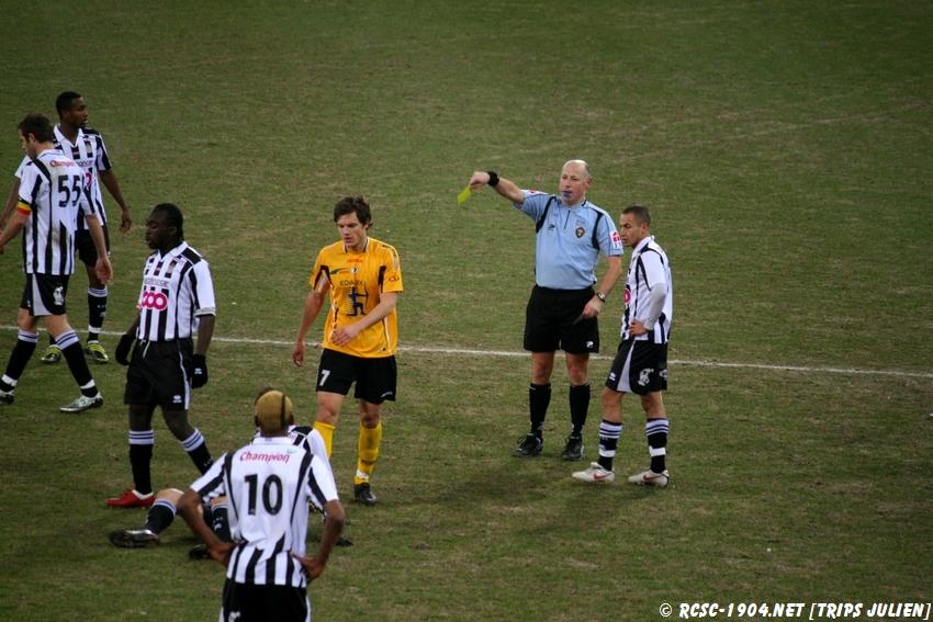 R.Charleroi.S.C - OVL Sporting Lokeren [Photos][4-1] 100311014108533125605682