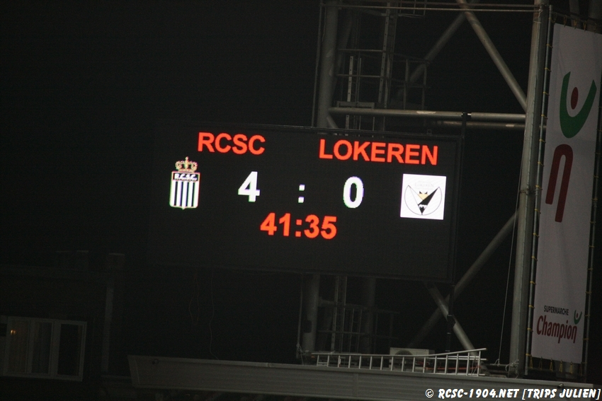 R.Charleroi.S.C - OVL Sporting Lokeren [Photos][4-1] 100311014357533125605695
