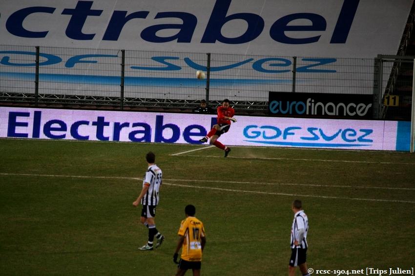 R.Charleroi.S.C - OVL Sporting Lokeren [Photos][4-1] 100311014411533125605696