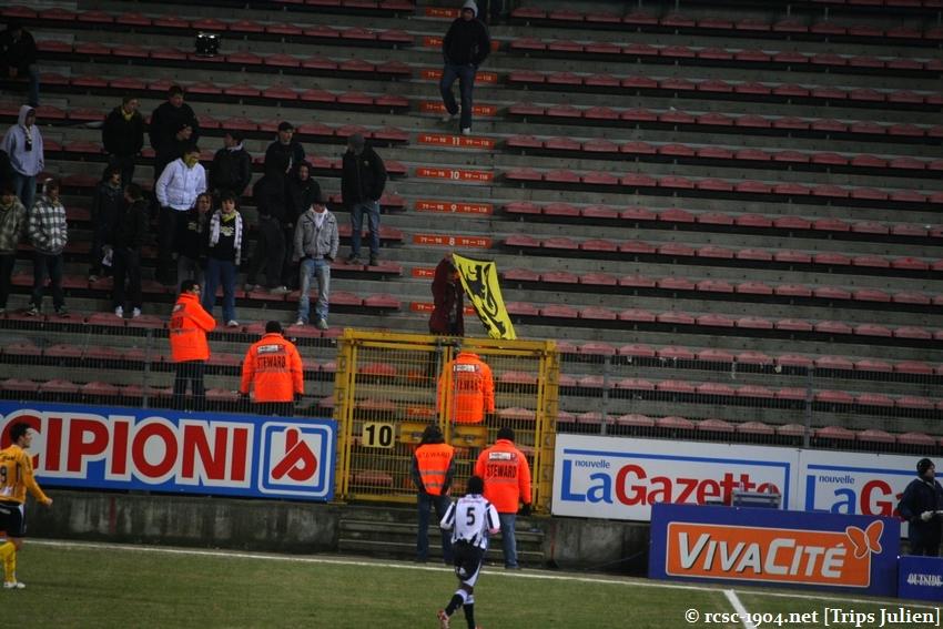 R.Charleroi.S.C - OVL Sporting Lokeren [Photos][4-1] 100311014453533125605700