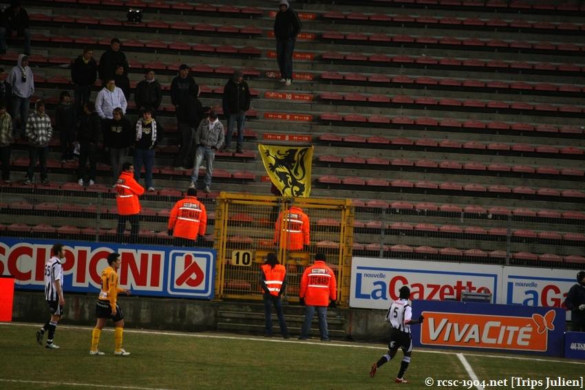 R.Charleroi.S.C - OVL Sporting Lokeren [Photos][4-1] 100311014508533125605701
