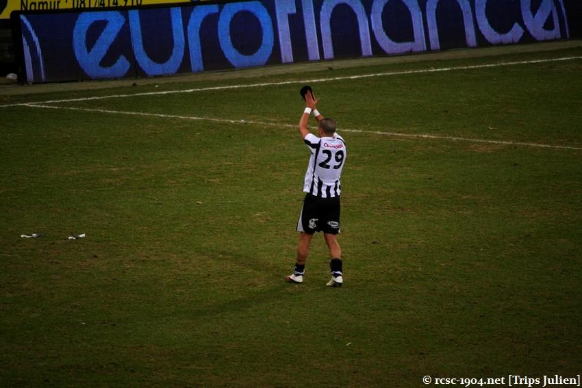 R.Charleroi.S.C - OVL Sporting Lokeren [Photos][4-1] 100311014704533125605710