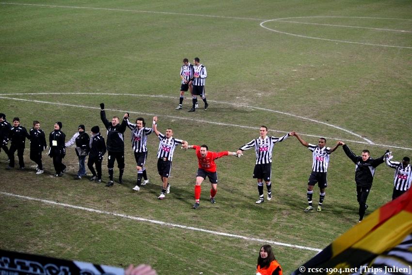 R.Charleroi.S.C - OVL Sporting Lokeren [Photos][4-1] 100311014923533125605717