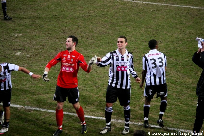 R.Charleroi.S.C - OVL Sporting Lokeren [Photos][4-1] 100311015022533125605723