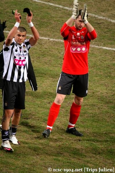 R.Charleroi.S.C - OVL Sporting Lokeren [Photos][4-1] 100311015038533125605725