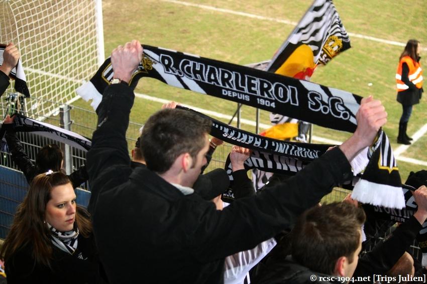 R.Charleroi.S.C - OVL Sporting Lokeren [Photos][4-1] 100311015137533125605730