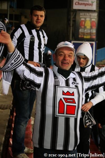 R.Charleroi.S.C - OVL Sporting Lokeren [Photos][4-1] 100311015144533125605731