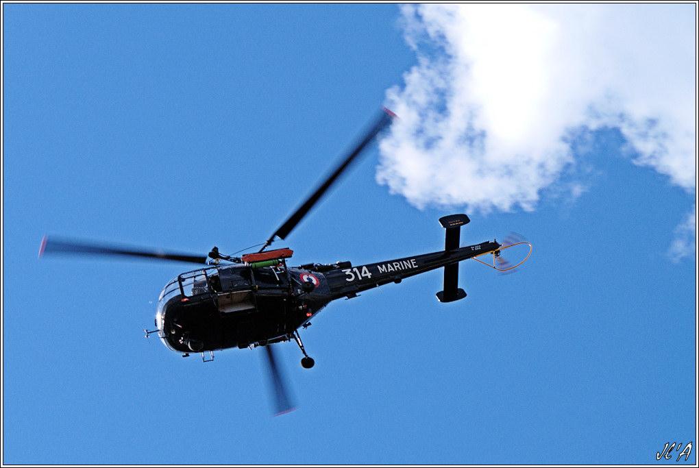 [Aéronavale divers] Alouette 3 - Page 4 100312040558743895614241