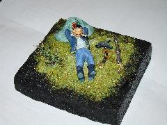 Album figurines - Image blu