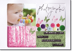 Scrap : Pages - IMG