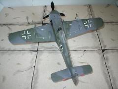 Album FW 190A8 - Image FW 190A