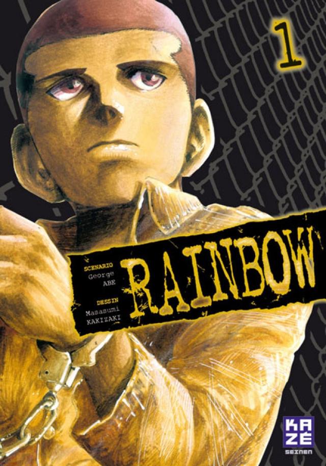 Rainbow de George Abe et Kakizaki Masasumi 100319105924735215662202