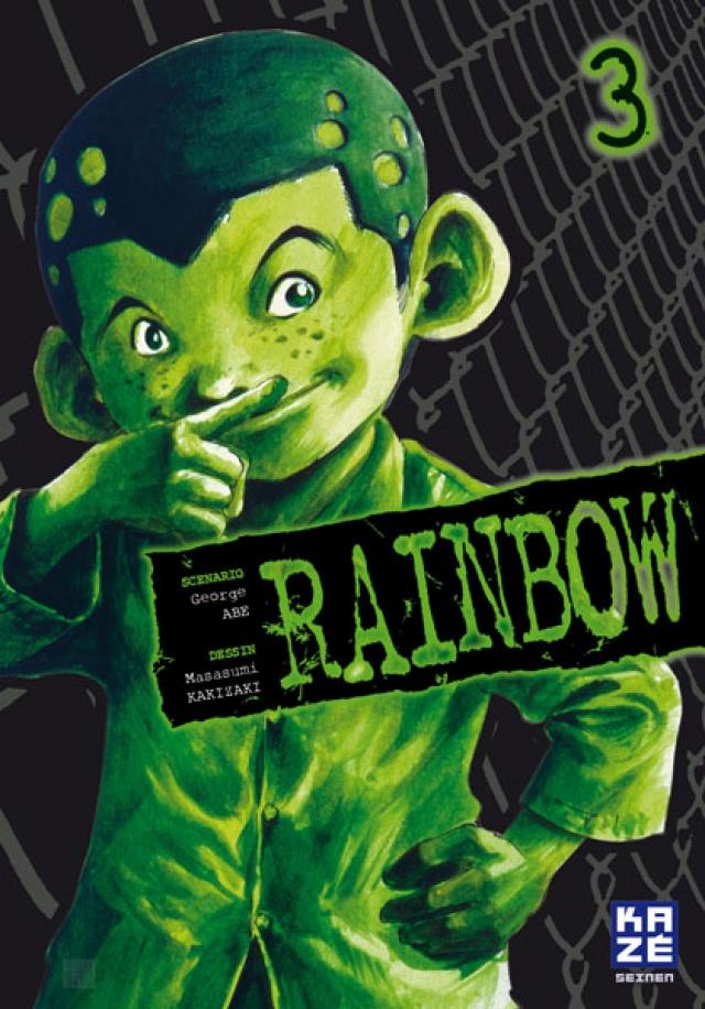 Rainbow de George Abe et Kakizaki Masasumi 100319105928735215662204