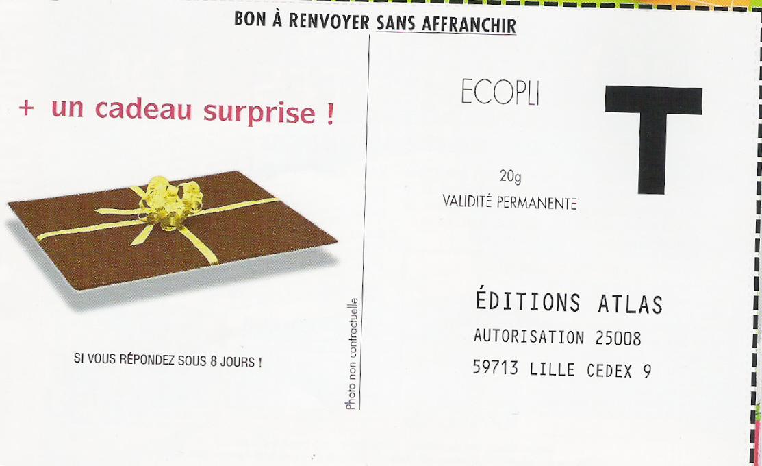 Nouvelles Collections Presse / VPC  ( nouveau : fiches Biscuits et petites douceurs ) 1003201047561018535664195
