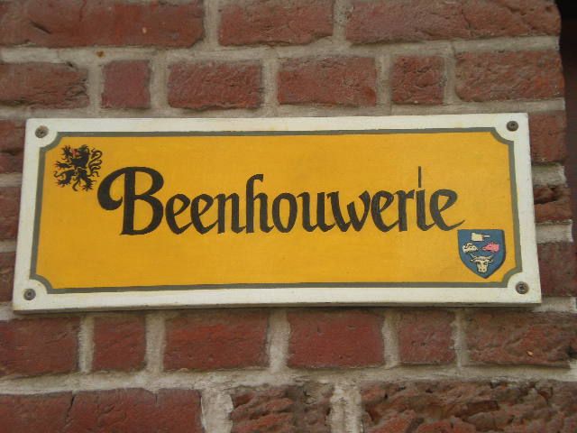 Vlaamse Euvo-borden 100322084813970735683988