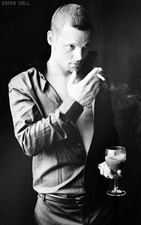Alexander M. Karev