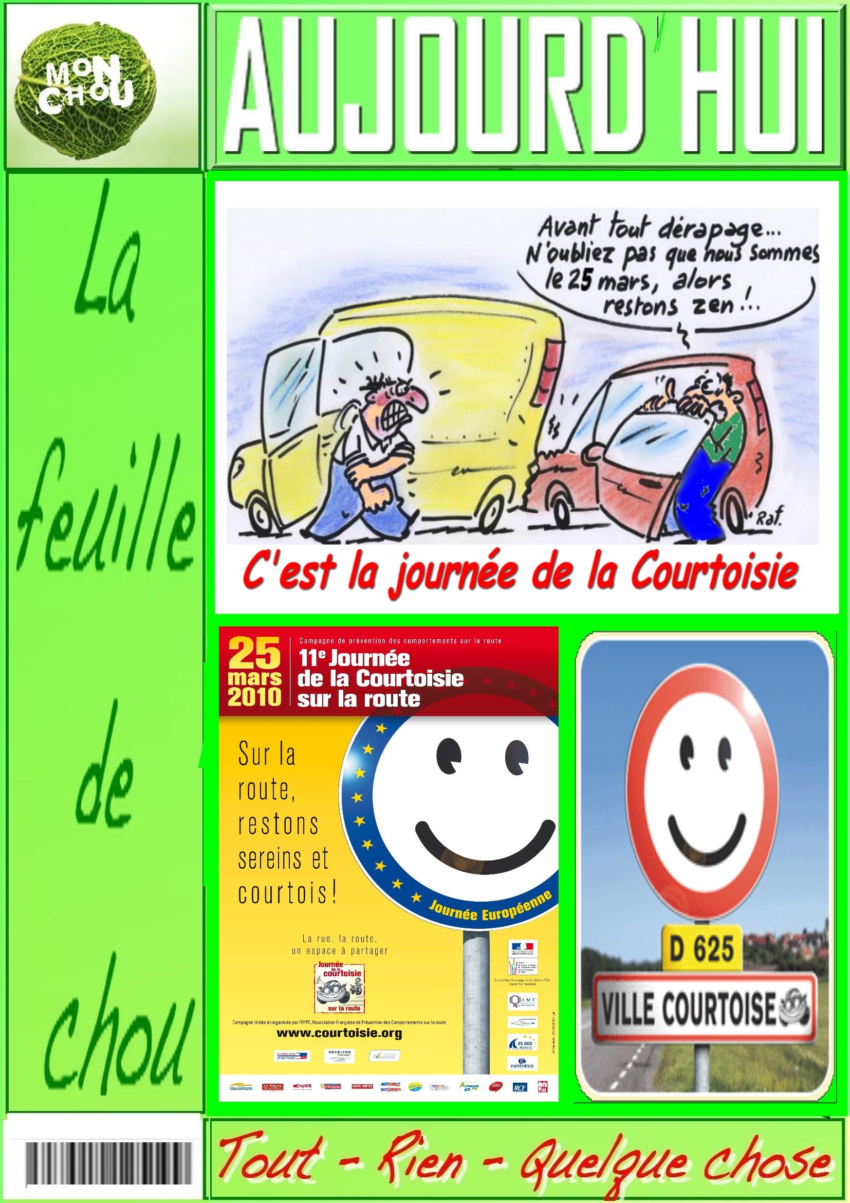 JOURNEE NATIONALE DE LA COURTOISIE dans Le saviez vous ? 100325083450984875698248