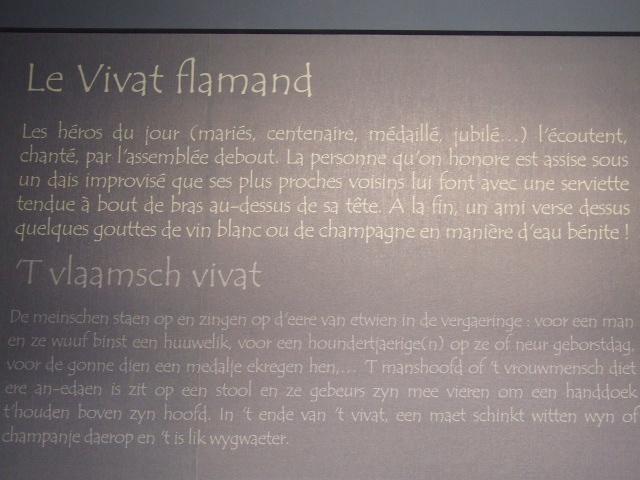 Het Frans-Vlaams in de musea, bezoekerscentra en toeristische diensten 100327030705970735712764