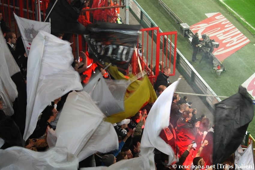 R.Standard.C.L. - R.Charleroi.S.C. [Photos][2-0] 1003280304411004295719425