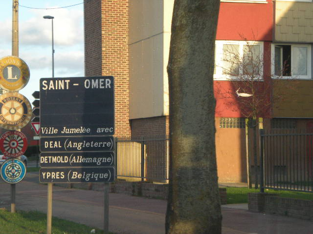 Jumelages tussen Vlaamse gemeenten van Frankrijk en van België 100328080404970735722214