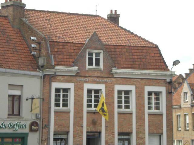 De Vlaamse vlag op onze huizen hangen 100330062559970735734167