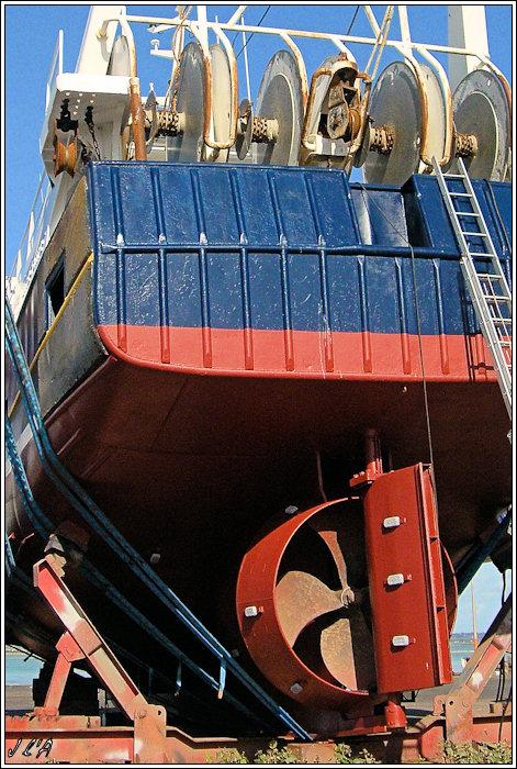 [Activité hors Marine des ports] LE CROISIC Port, Traict, Côte Sauvage... 100405020039743895769149