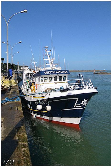 [Activité hors Marine des ports] LE CROISIC Port, Traict, Côte Sauvage... 100405020039743895769150