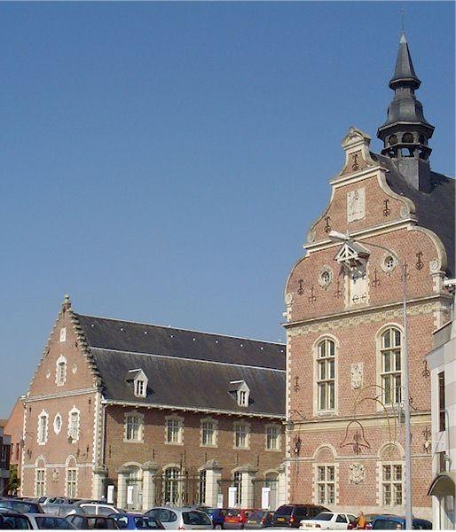 De kerken van Frans Vlaanderen - Pagina 2 100407094508970735788569