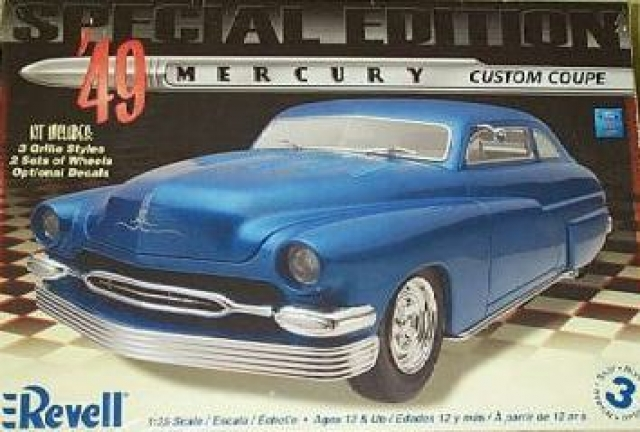 FORD mercury '49 100408055112648715792113