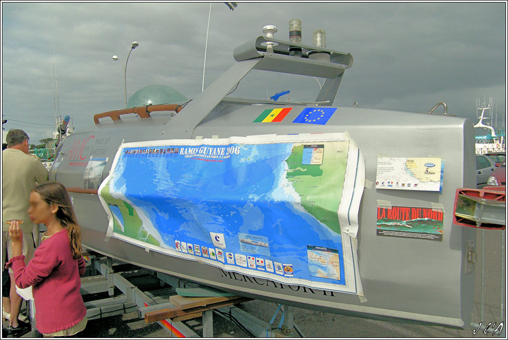 [Activité hors Marine des ports] LE CROISIC Port, Traict, Côte Sauvage... 100408055418743895792133