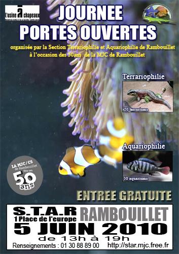 Portes ouvertes du Club de Rambouillet le 5 juin 2010 100409032633287635797067