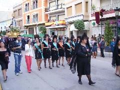 Puerto Lombréas  - puerto 04