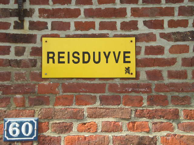 Vlaamse Euvo-borden 100411101020970735813569