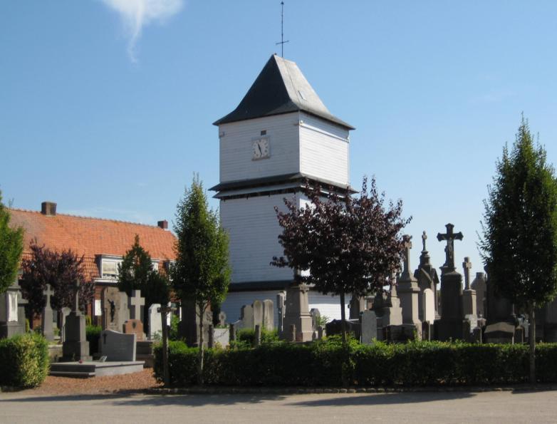 De kerken van Frans Vlaanderen - Pagina 2 100413011045970735823708