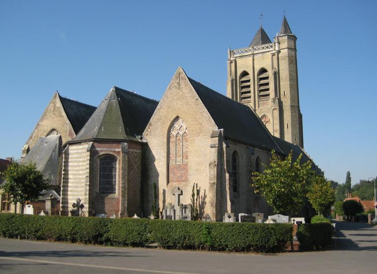 De kerken van Frans Vlaanderen - Pagina 2 100413011109970735823709
