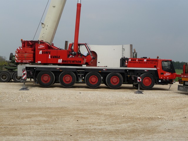 Les grues de Alsace Levage Manutention (ALM) (France) 100414110852587545834638